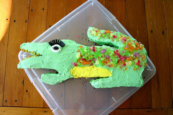 5th party Matts crocodile cake 72dpi