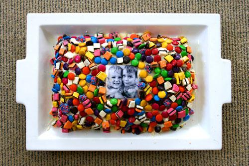Daycare-cake