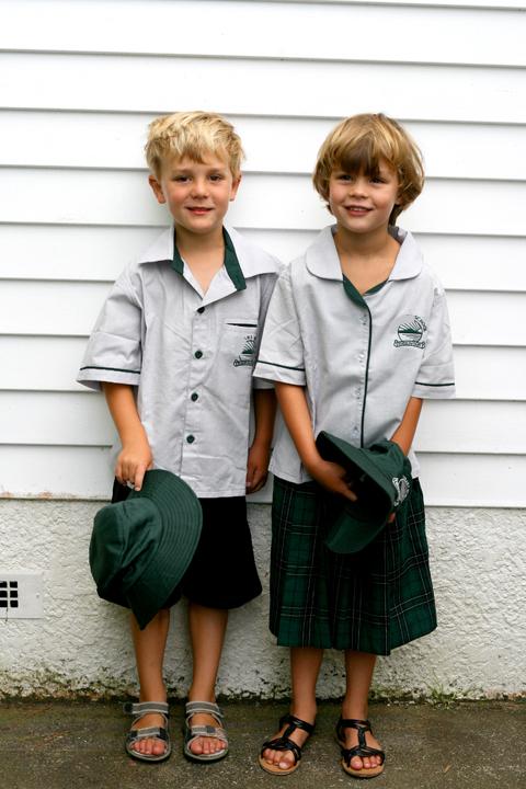 Matt and Sarah first day of school 72dpi