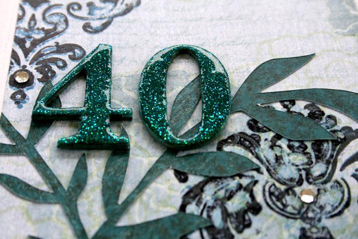 40th-birthday-card-close-up