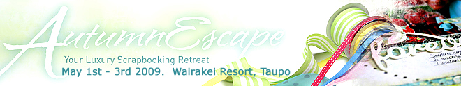 Autumn Escape Banner with date (3)