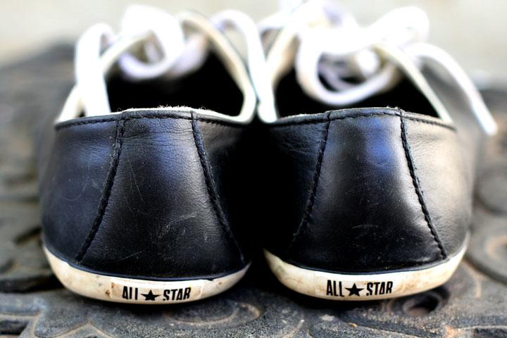 Favourite-shoes