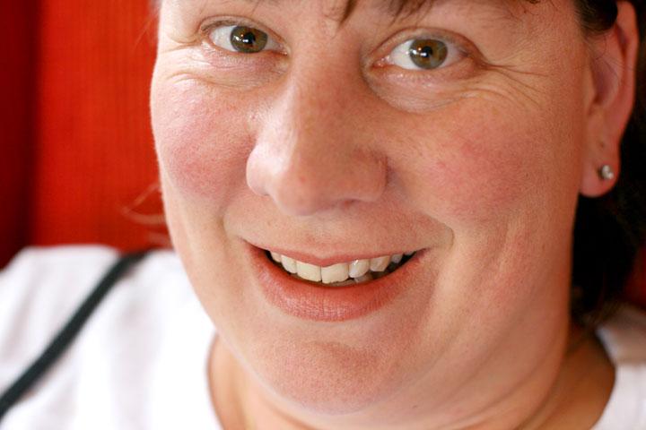 Me-close-up