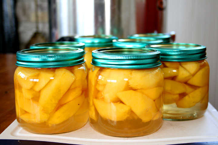 My-first-bottled-peaches