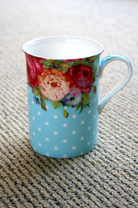 New-cup