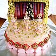 Sarahs-cake