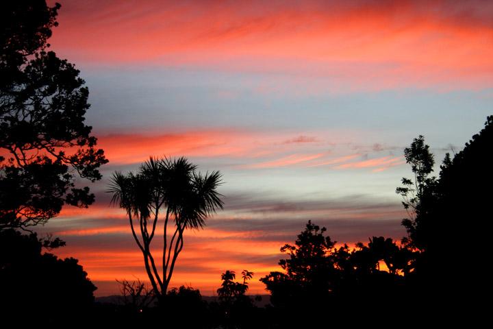 Sunset 72dpi
