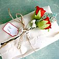 Wedding-gift-box-wrapped