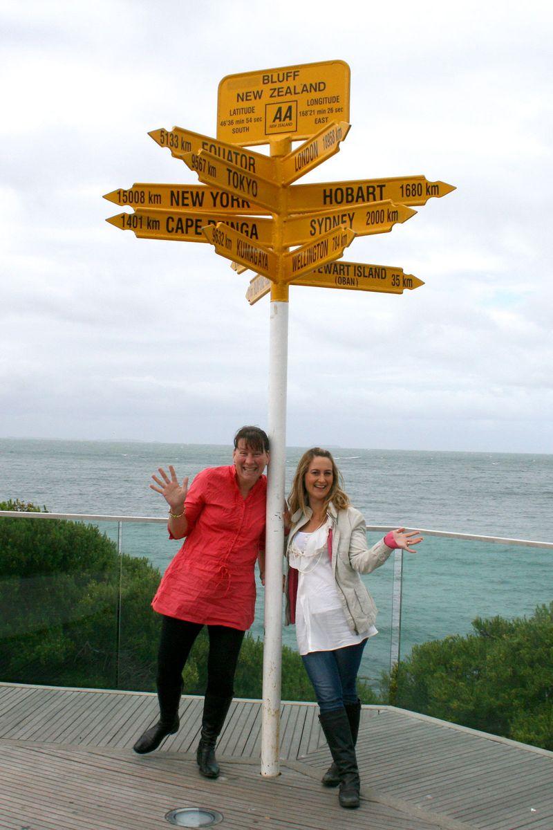 Bluff-signpost-Rachel-and-I