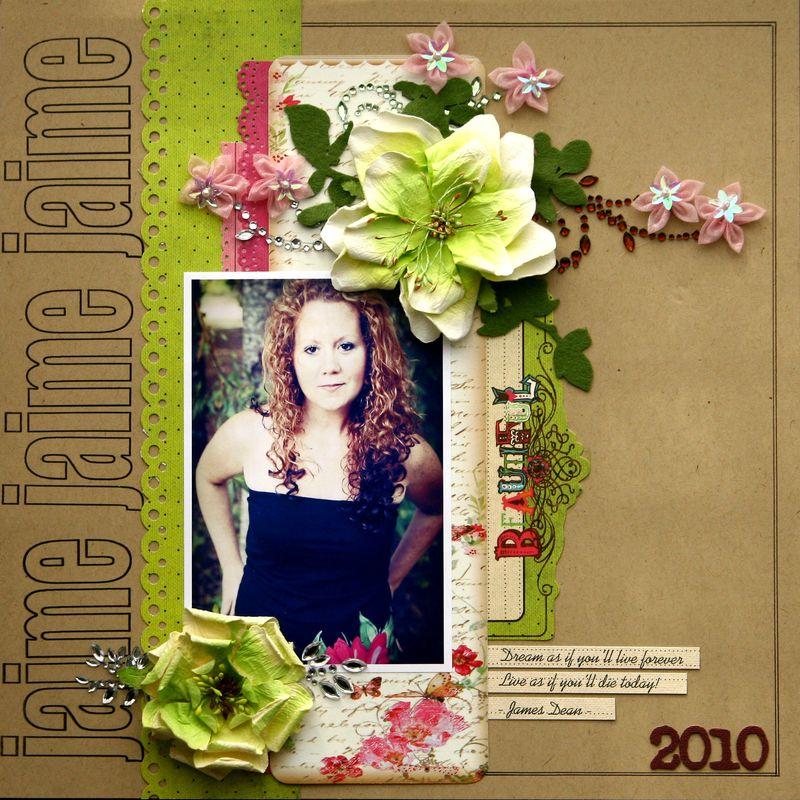 Jaime W LO by Birgit