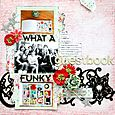 What-a-funky-guestbook