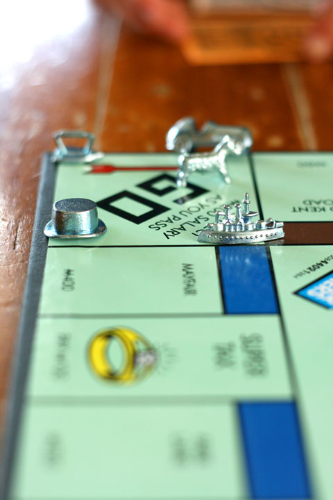 Monopoly-start