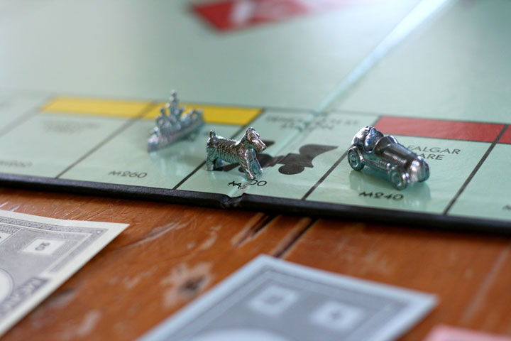 Monopoly-game-pieces