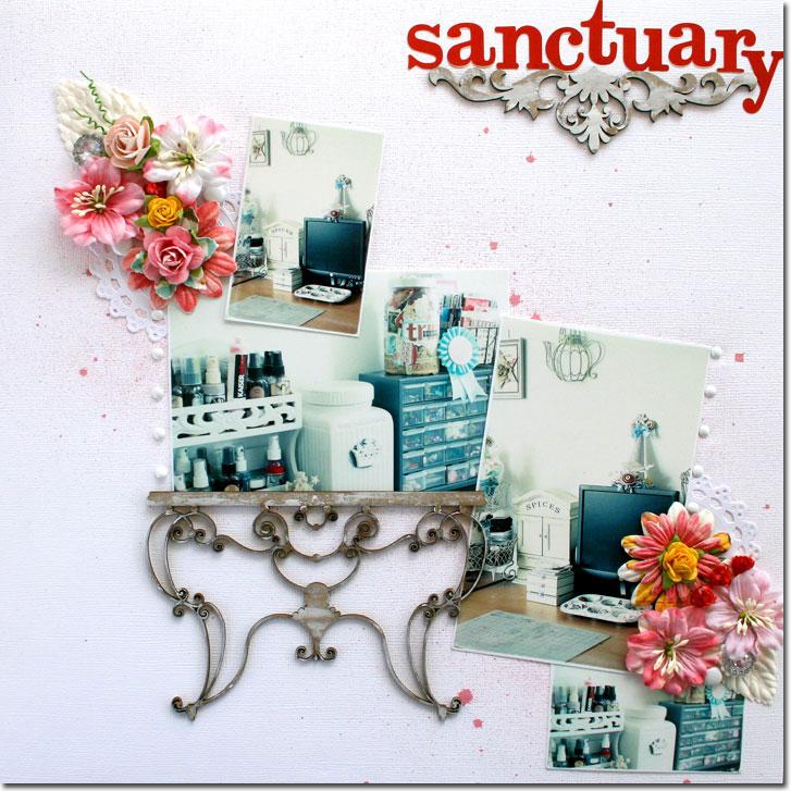 Sanctuary-ds