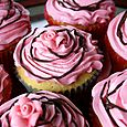 Cupcakes-pink