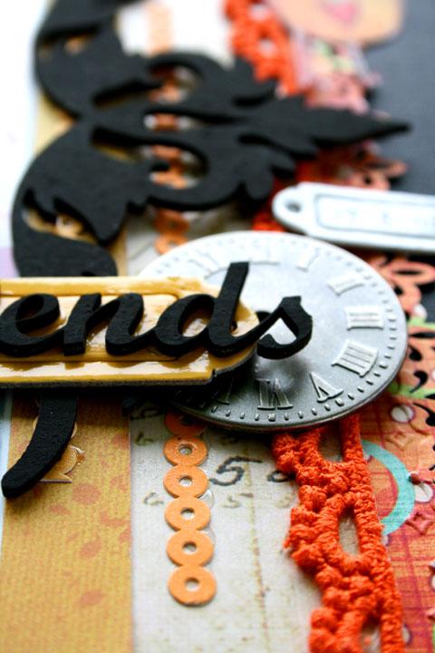 Friends-CU