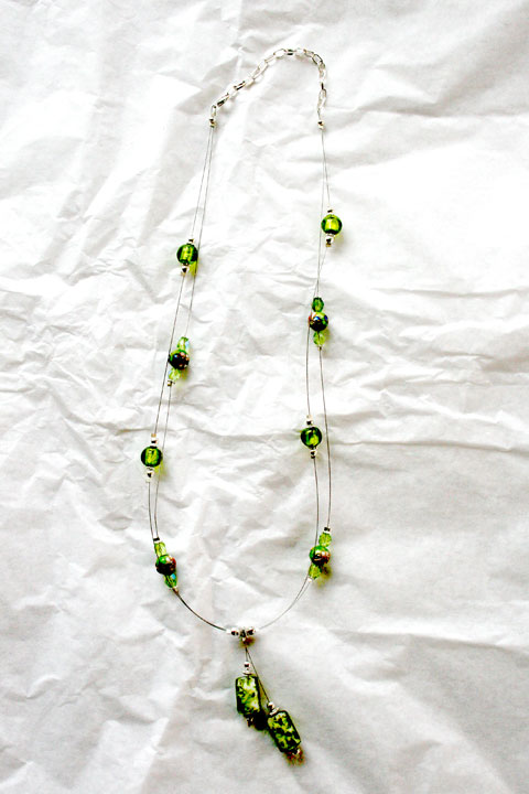 Class-necklace