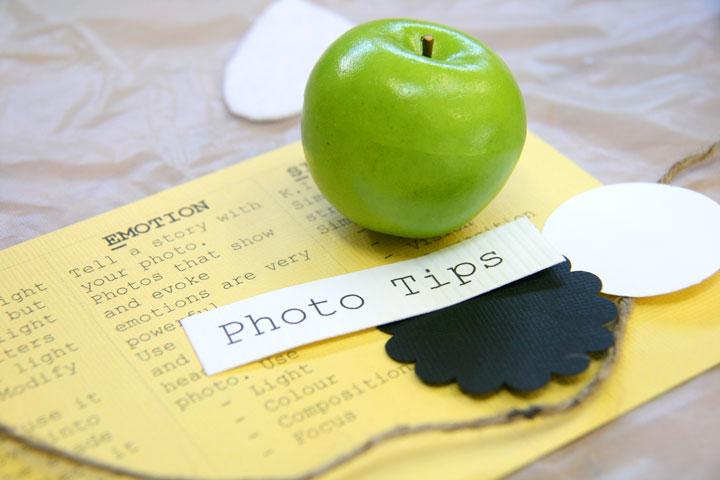 Apples-