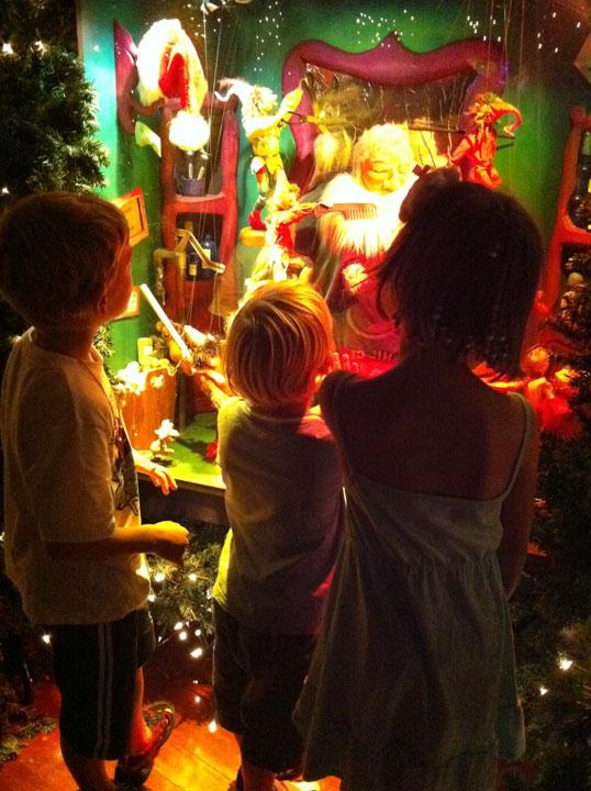 Santas-grotto-waiting-in-li