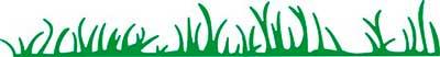 CLD grass border