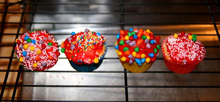 Sarah's-cupcakes