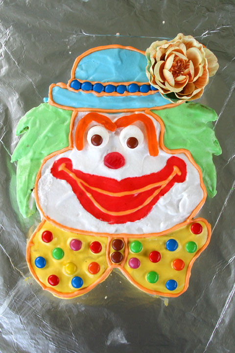 Dan's-cake