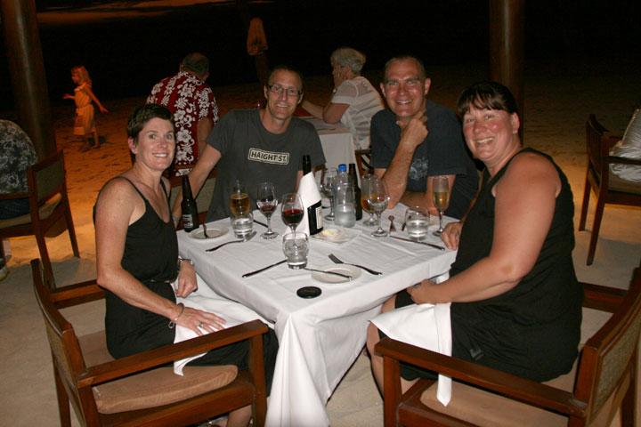 Fiji-dinner-out