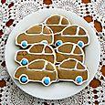 Cookies-boys