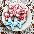Cookies-sarahs