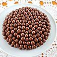 Maltesers-cake