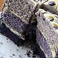 Inside-cake
