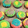 Rainbow-sugar-cookies