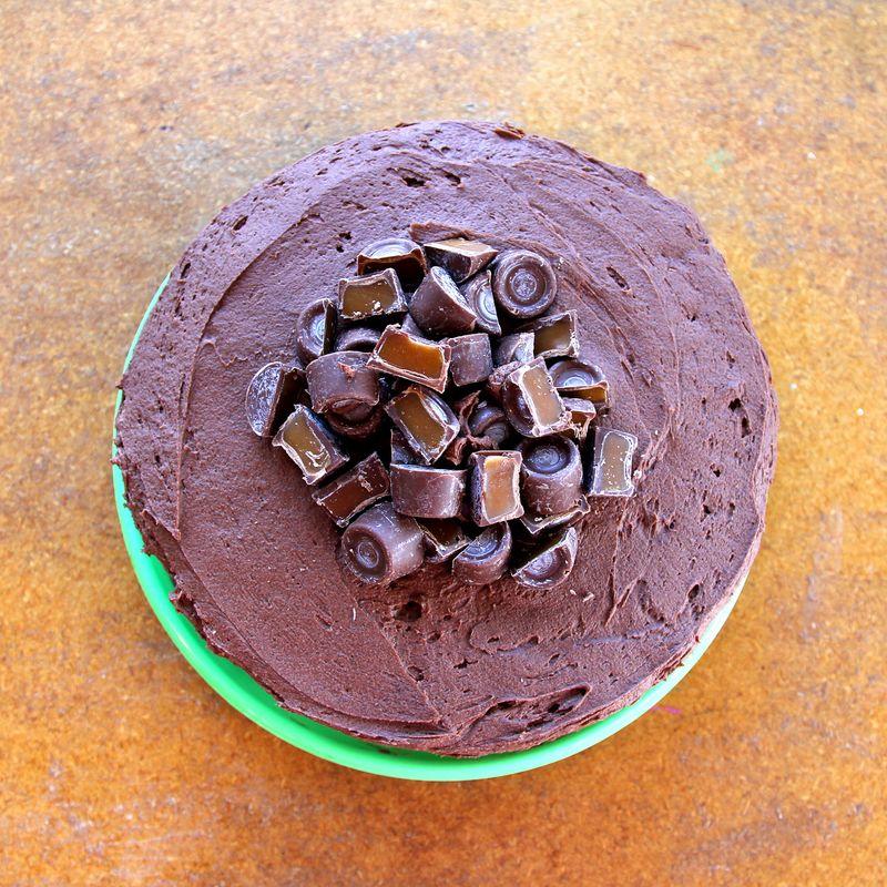 Cake-