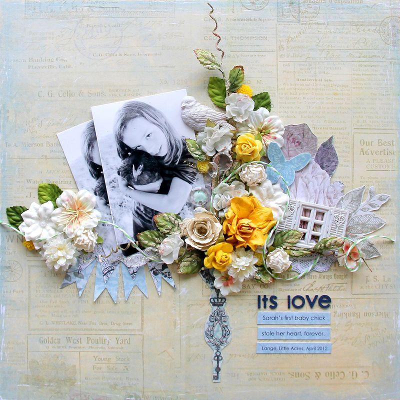 Its-love