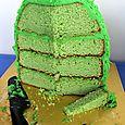 Cake-inside