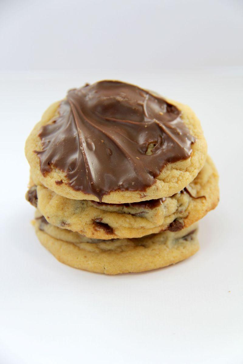 Peanut-cookies