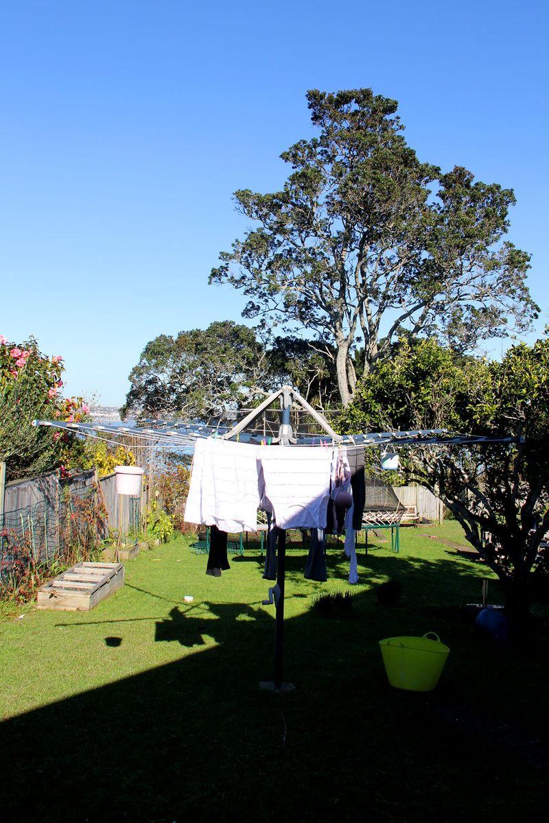 Washing-line