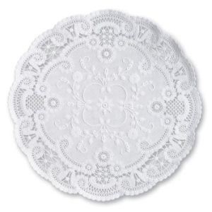 Doilies 3 french