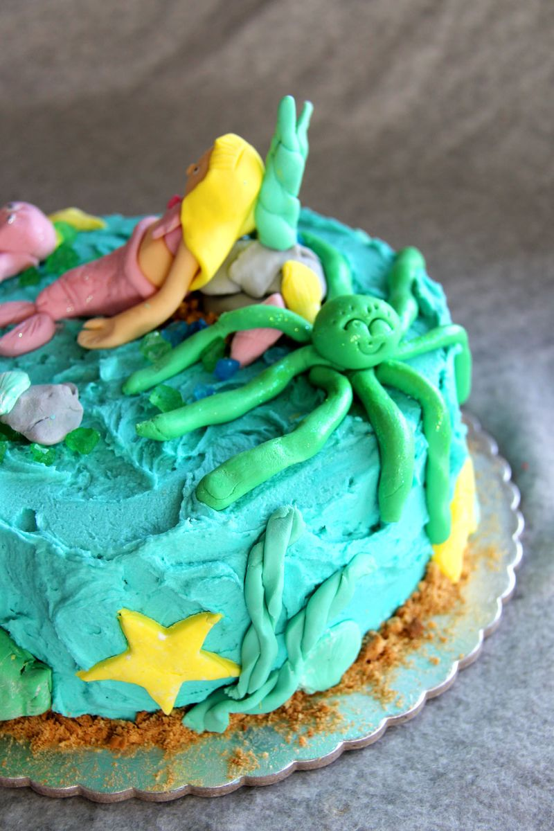 Under-the-sea-mermaid-cake-5