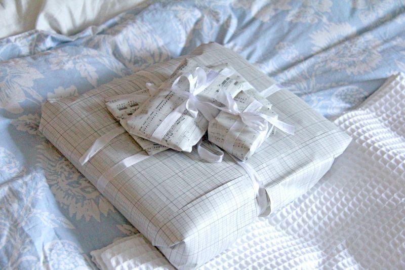 Presents-