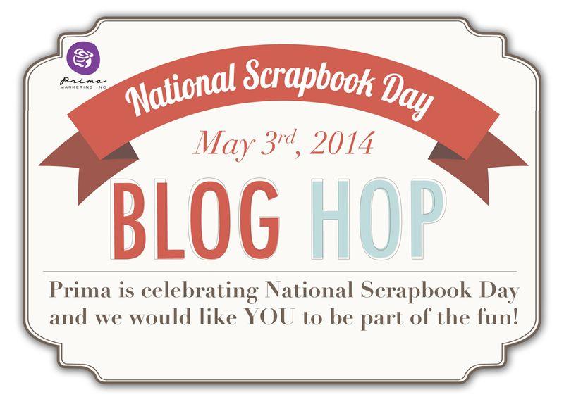 NSDbloghop