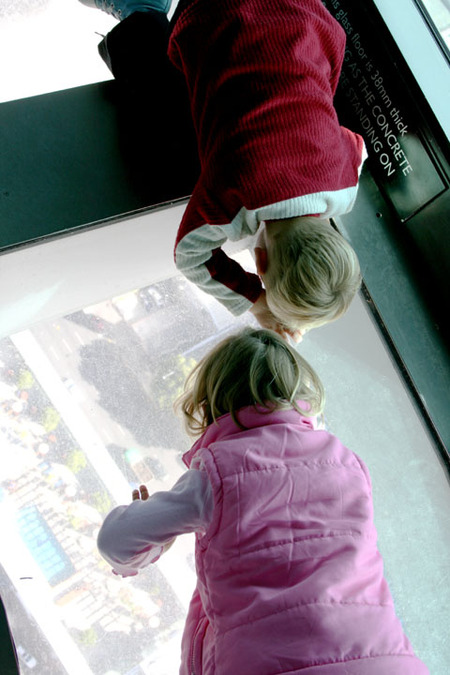 Skytower_kids_looking_through_glass