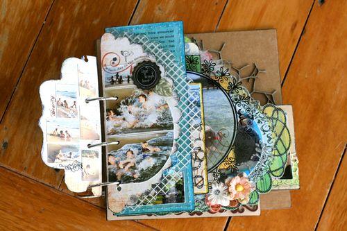 Cairns-album-page-2
