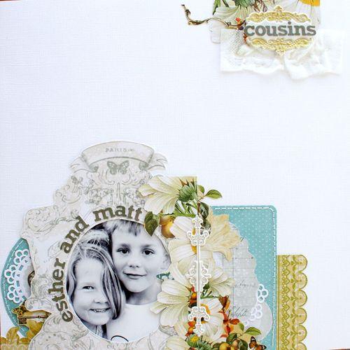 Cousins-