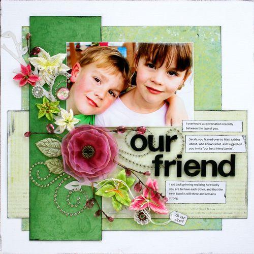 Our-friend