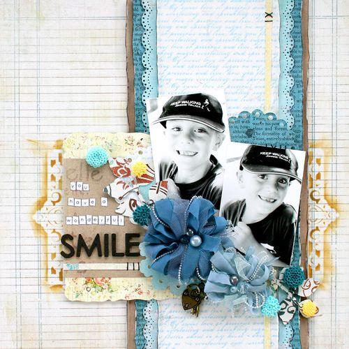 Smile-