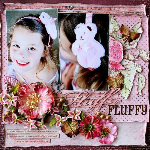 Fluffy-