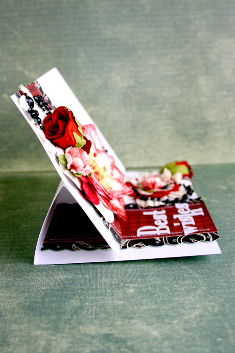 Wedding-easel-card-side-on