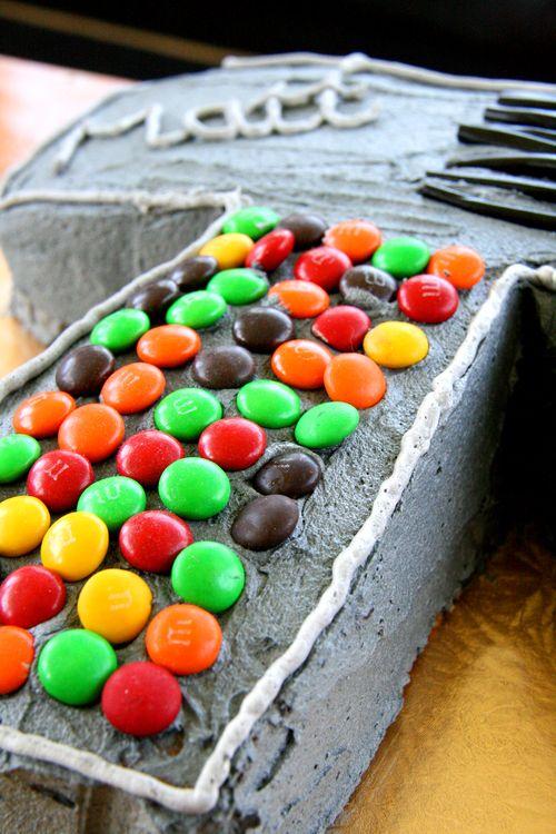 Cake cu1