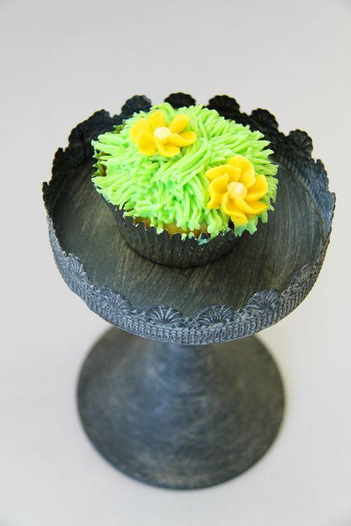 Cupcake-grass